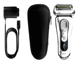 BRAND NEW Braun 9370 Series 9 Wet & Dry Mens Electric Shaver