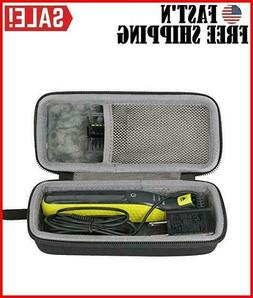 Case MicroTouch Micro Touch SOLO Rechargeable Trims Edges SM