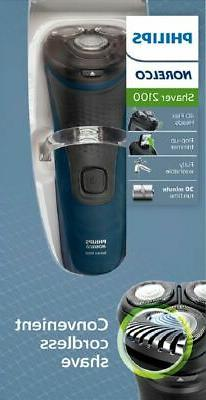 Philips Norelco - 1100 series Electric Shaver - Deep Black