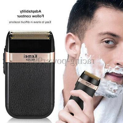 Men's Beard Shaving Machine