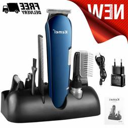Men's Rechargeable Trimmer USB Clippers Hair Clipper Electri