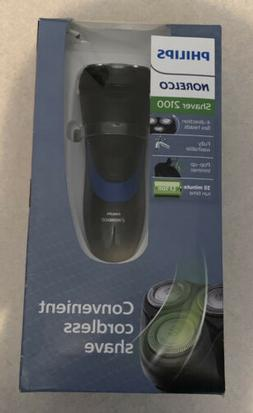 NEW - Philips Norelco S1560/81 2100 Series Close Cut Electri