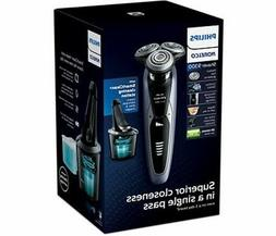 Philips Norelco S9311/84 9300 Series 9000 Electric Mens Shav